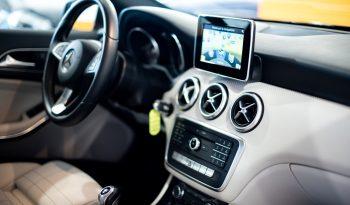 Mercedes-Benz A 200 CDI SPORT pieno
