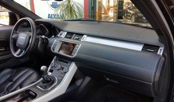 Land Rover EVOQUE SD4 DYNAMIC 190cv pieno