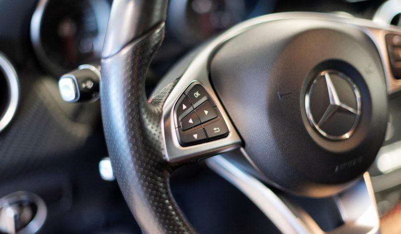 Mercedes-Benz A 180 PREMIUM AMG pieno