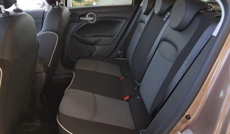 FIAT 500X 1.3MTJ 95cv POP STAR NEOPATENTATI full