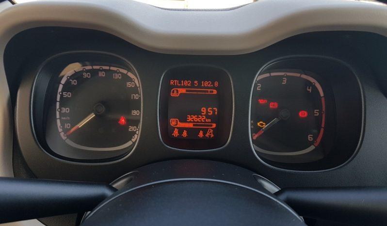 FIAT PANDA 1.3MTJ 75cv EASY S&S NEOPATENTATI pieno