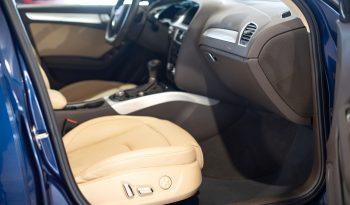 AUDI A4 ALLROAD 2.0 TDI 190cv S-Tronic Quattro Business pieno