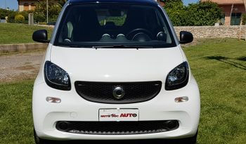 SMART FORTWO 1.0cc 70cv  Twinamic Youngster Automatica full