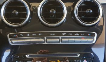 MERCEDES GLC 220D 4MATIC BUSINESS NAVI full