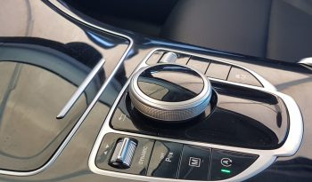 MERCEDES-BENZ GLC 220D 4MATIC BUSINESS NAVI pieno