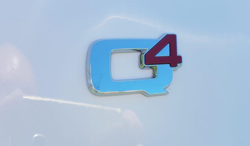 ALFA ROMEO STELVIO 2.2cc Turbodiesel 210 CV AT8 Q4 Super pieno