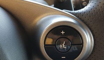 SMART FORTWO   0.9 Turbo Twinamic Radical 90cv pieno