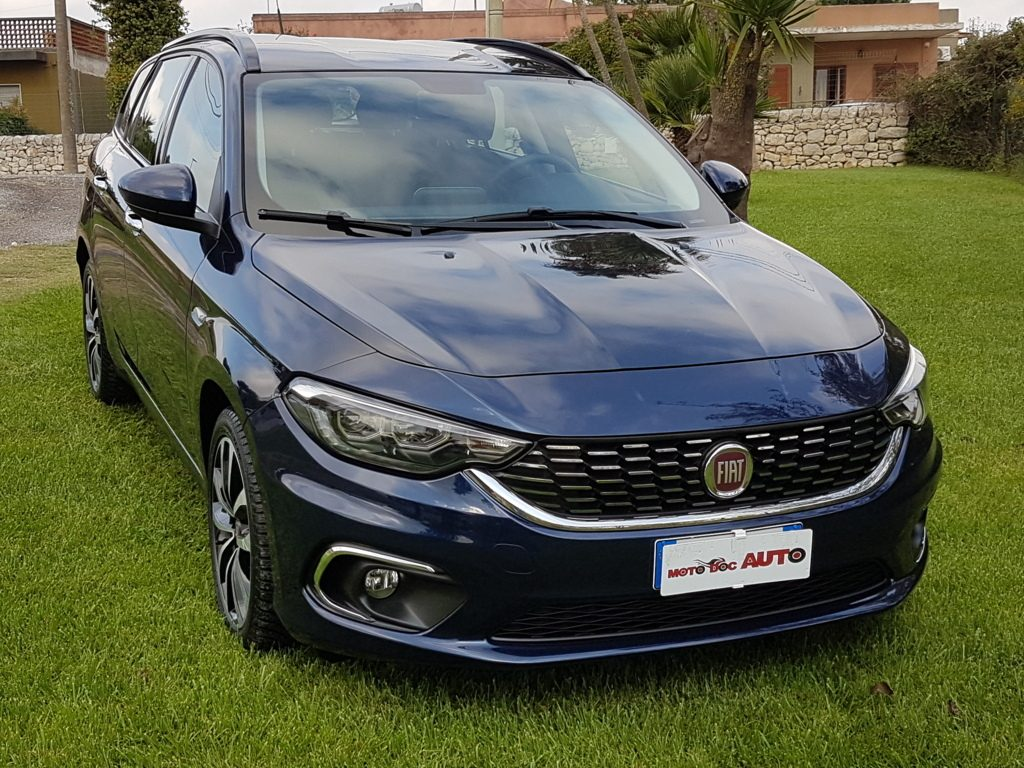 FIAT Tipo 1.6 Mjt S&S SW Lounge 120cv