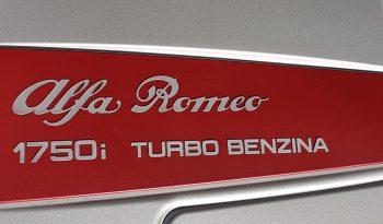 ALFA ROMEO 159 TBI 1750cc S.W. TURBO BENZINA 200cv pieno
