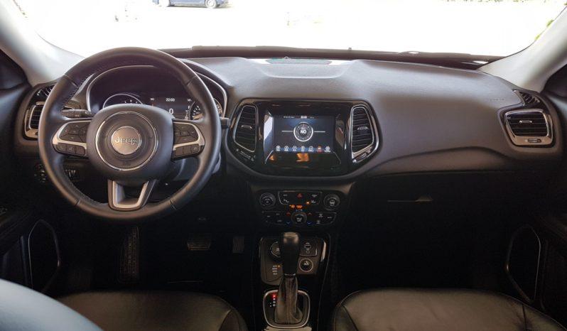 JEEP COMPASS 2.0 Multijet II Aut. 4WD Limited pieno