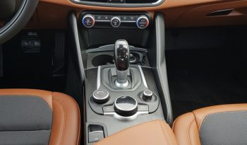 ALFA ROMEO GIULIA 2.2 Turbodiesel 150 CV AT8 Super pieno