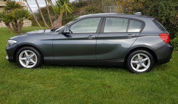 BMW SERIE 1 SPORT 118D 150cv pieno