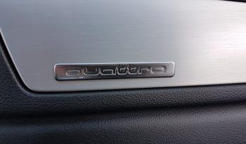 AUDI Q3 2.0TDI 184cv S-LINE BLACK EDITION pieno