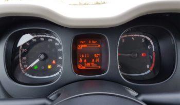 FIAT PANDA 0,9cc TWIN AIR 85cv METANO pieno