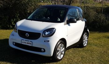 SMART FORTWO COUPE' 1.0 52KW YOUNGSTER TWINAMIC AUT. pieno