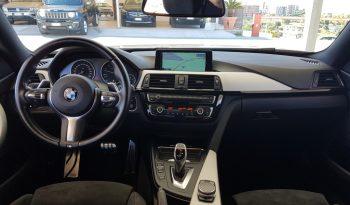 BMW 420D GRAN COUPE' 190cv M-SPORT AUT. pieno