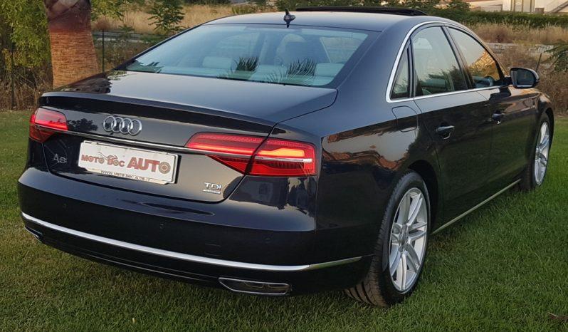 Audi A8 3.0 TDI 262cv Ultra Quattro Tiptronic pieno