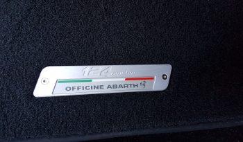 ABARTH 124 Spider 1.4 Turbo MultiAir AT 170 CV pieno