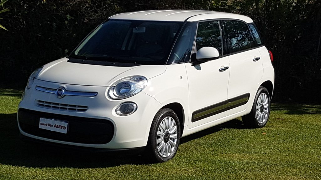 FIAT 500L 1.3 MTJ 85cv POP STAR NEOPATENTATI