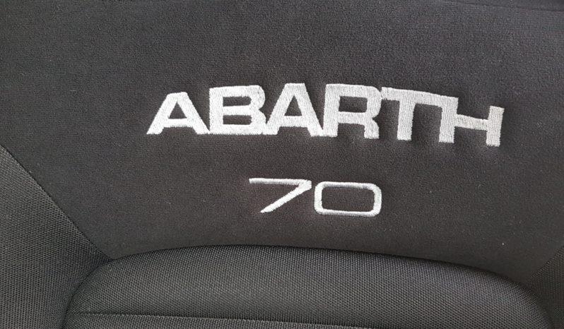 ABARTH 595 COMPETIZIONE 180cv 70° ANNIVERSARIO pieno