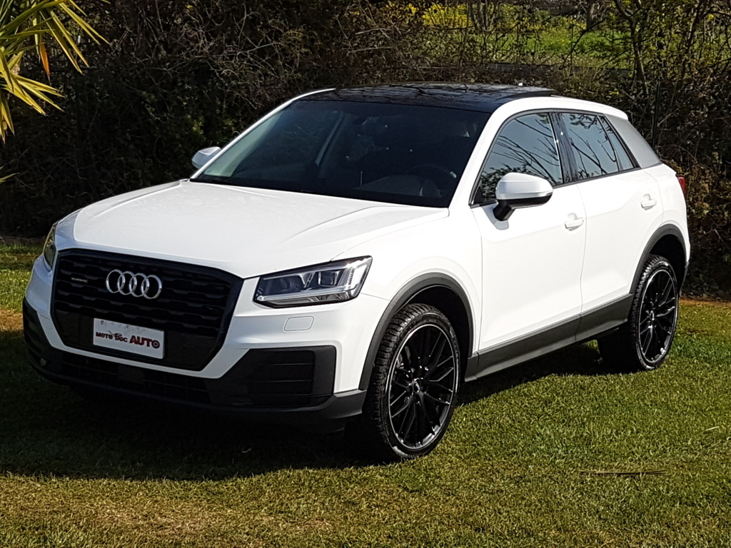 AUDI Q2 35 BUSINESS PLUS QUATTRO S-TRONIC 2.0 TDI 150cv