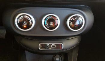 FIAT 500X 1.3MTJ 95cv POP STAR NEOPATENTATI pieno