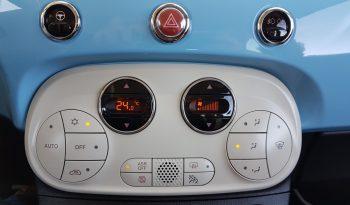 FIAT 500C SPIAGGINA 58 LIMITED pieno