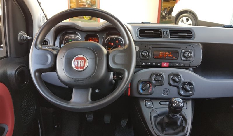 FIAT PANDA 1.2 Benzina EASY Neopatentati pieno