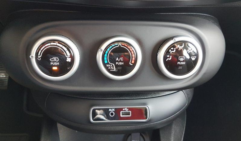 FIAT 500X 1.3MTJ POP STAR 95cv NEOPATENTATI pieno