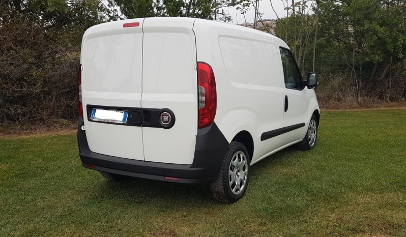 FIAT DOBLÒ CARGO 3 PORTE 2.0 MULTIJET 16V 135CV pieno