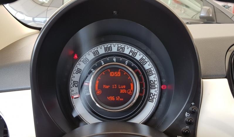 FIAT 500 1.2 STAR 69CV NEOPATENTATI pieno