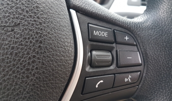 BMW SERIE 435D COUPE' X-DRIVE 313cv pieno